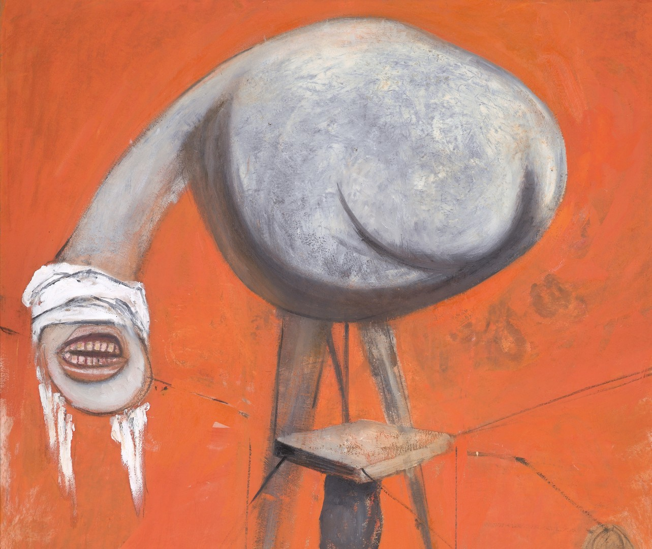 Francis Bacon Paintings Images