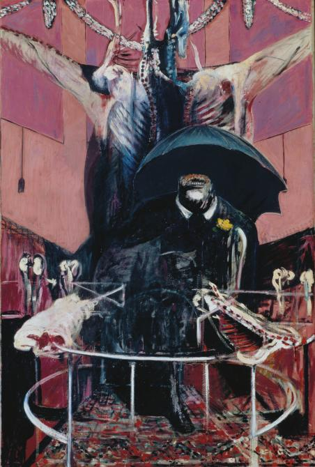 Francis Bacon, Painting 1946