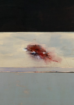 Francis Bacon, 'Blood on Pavement', 1984