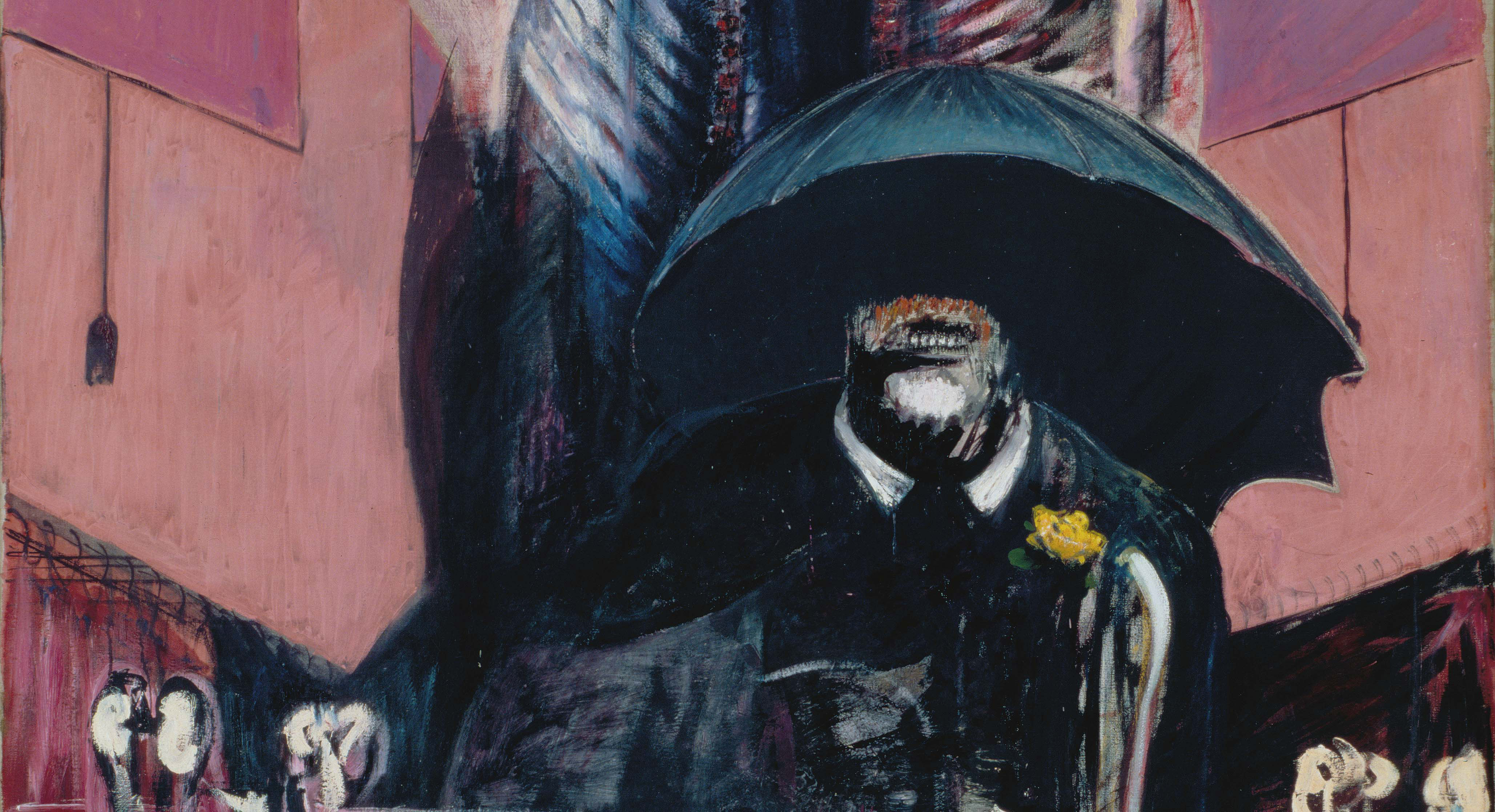 paintings francis bacon
