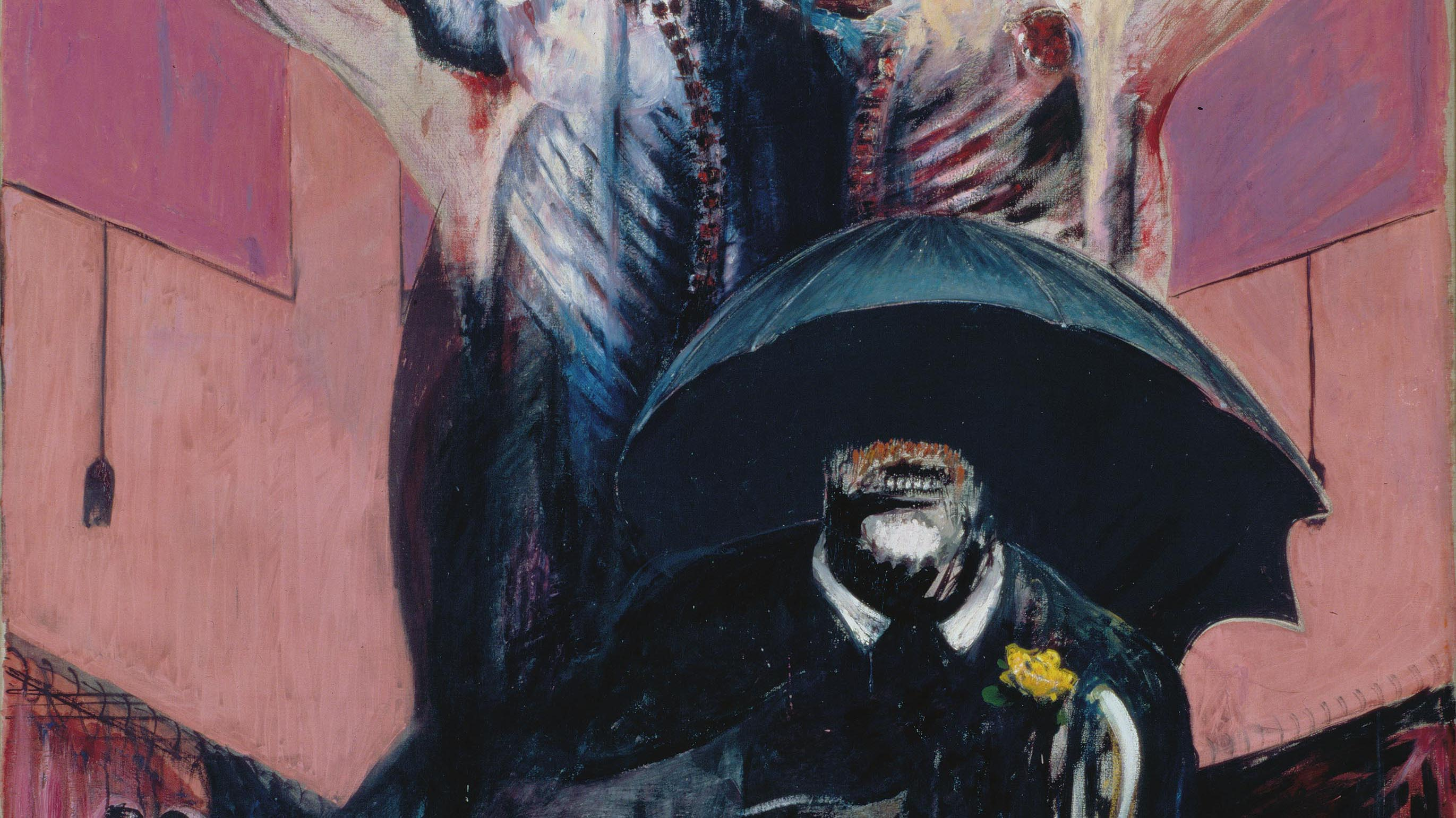 Homepage | Francis Bacon