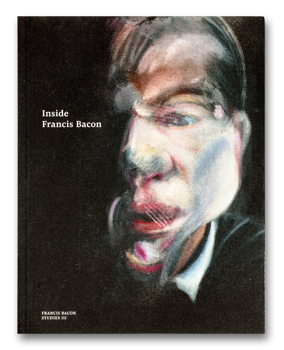 Francis Bacon Studies III: Inside Francis Bacon. © The Estate of Francis Bacon / DACS London 2020. All rights reserved.