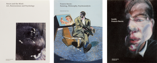 Francis Bacon Studies books 1-3
