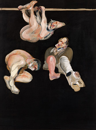 Three Studies from the Human Body | Francis Bacon