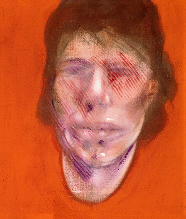 Three Studies for a Portrait (Mick Jagger) | Francis Bacon